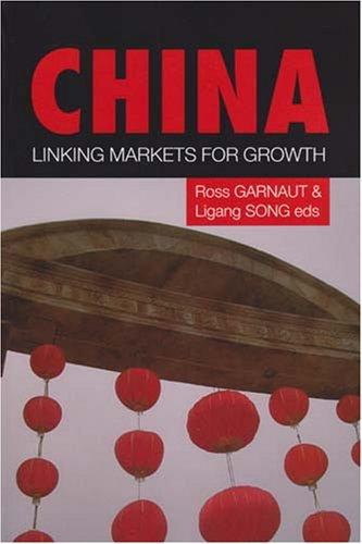 China: Linking Markets for Growth