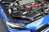 スバル WRX STI VAB カーボンエアダクト KPF035