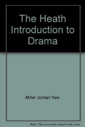 The Heath introduction to drama