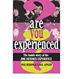 img - for [(Are You Experienced?: The inside Story of Jimi Hendrix )] [Author: Noel Redding] [Apr-1996] book / textbook / text book