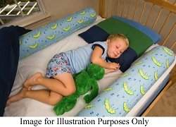 Toddler Falling Out Of Bed 2607 front