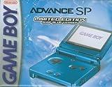 Game Boy Advance SP - Surf Blue Edition