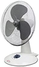 DCG VE9040 Ventilatore da Tavolo