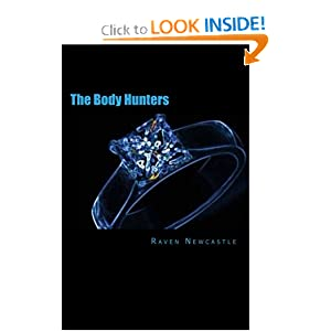 The Body Hunters (Volume 1)