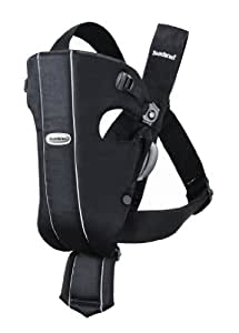 BABYBJORN Classic Original Baby Carrier, Dark Blue