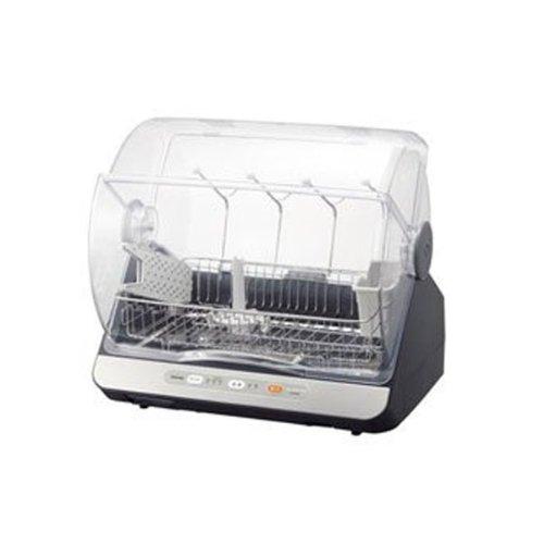 99%の除菌効果を発揮する5つのおすすめ食器乾燥機:食器を雑菌の温床にしないためのテクニック 3番目の画像