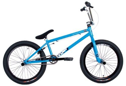 KHE Bikes Shotgun AD Complete Bike (Blue)