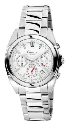 ORPHELIA Montre Chronographe Homme