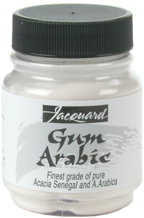Jacquard Products 1 Ounce Arabic Gum