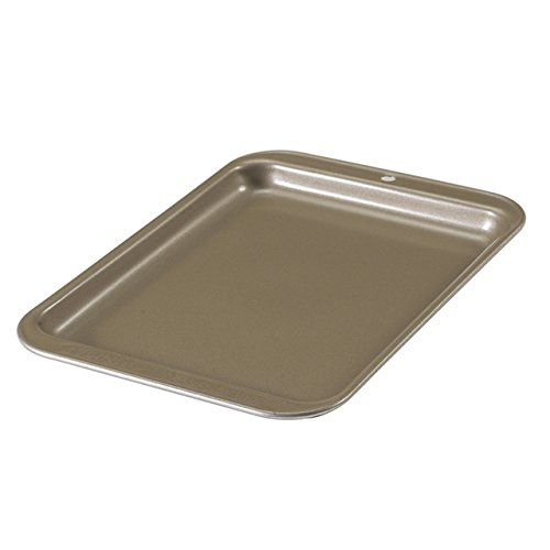 Nordic Ware Compact Ovenware Baking Sheet (Small Pans For Toaster Oven compare prices)