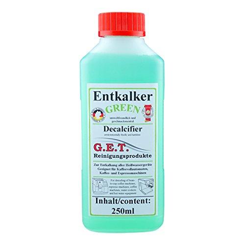 get-descalcificador-green-250-ml