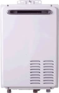 Paloma 141 000 Btu Natural Gas Outdoor Tankless Water