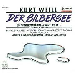 Der Silbersee (Silverlake-Complete Opera)