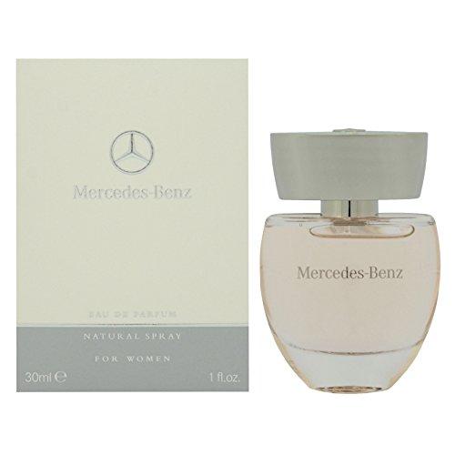 mercedes benz the first fragrance for women eau de parfum. Black Bedroom Furniture Sets. Home Design Ideas