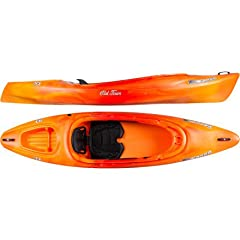 Old Town Canoes & Kayaks Vapor 10 Recreational Kayak by Old Town Canoes & Kayaks