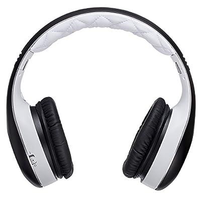 Soul Electronics SE5BLK Elite High Definition Active Noise Canceling Headphones (Black)- (Discontinued by manufacturer)
