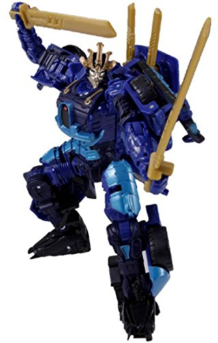 Transformers Movie Advanced Series AD23 drift
