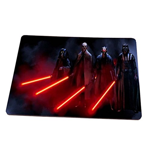 Star-Wars-Mouse-Pad-Star-Wars-Dark-Jedi-Masters-The-Dark-Force-Jedi-Mousepad-MP120