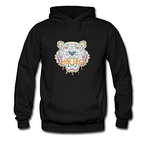 Kenzo Graphic Tiger For Boys Girls Hoodies Sweatshirts Pullover Outlet