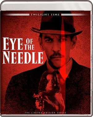 Eye of the Neddle - Twilight Time [1981] [Blu ray]