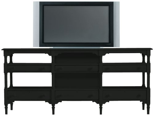 Stanley Furniture 829-B7-32 Coastal Living Reunion Console Tv front-1002253