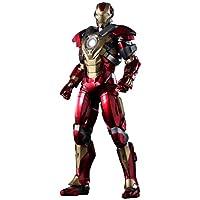 【ムービー・マスターピース】 『アイアンマン3』 1/6スケールフィギュア アイアンマン・マーク17 (ハートブレイカー)