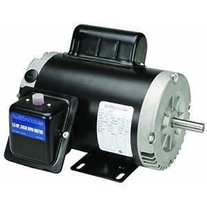 1 5 Hp Compressor Duty Motor Reversible Electric Fan