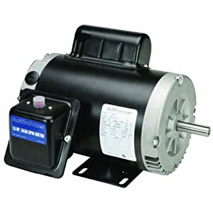 1 5 Hp Compressor Duty Motor Reversible Electric Fan