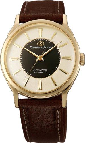 [オリエント]ORIENT 腕時計 ORIENT STAR オリエントスター Vintage Series ビンテージ WZ0051DG メンズ
