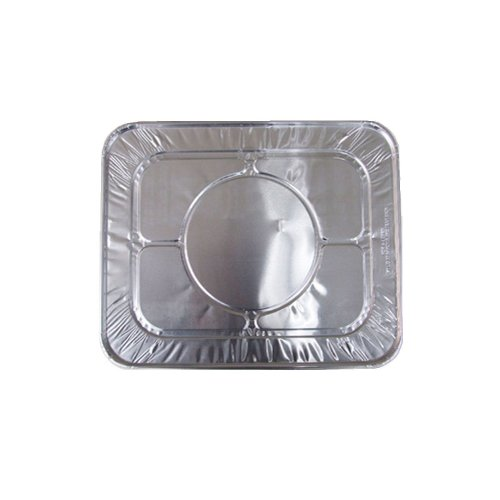 Bakers & Chefs Half Steam Table Foil Lid - 30 ct. (Bakers Table compare prices)