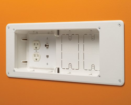Lowes Junction Box