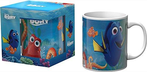 Finding Dory Tazza Disney Nemo China-9,5x 8cm 39830