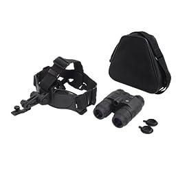 Sightmark Refurbished Sightmark Ghost Hunter 1x24 Night Vision Goggle Binocular Kit