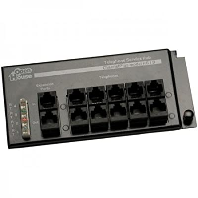 Open House H619 Rj45 Telephone Interface Hub