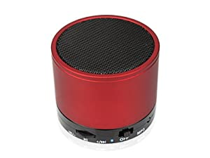 8af3f11cffd SK S10 Rechargeable Bluetooth Wireless Mini Stereo Speaker F Phone PC MP3  Wt TF Slot Color varies MP3 Players   Accessories