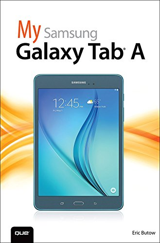 My Samsung Galaxy Tab A (My…)