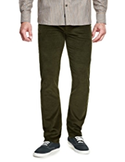 Blue Harbour Supersoft Cotton Rich Corduroy Trousers
