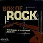 Box of Rock
