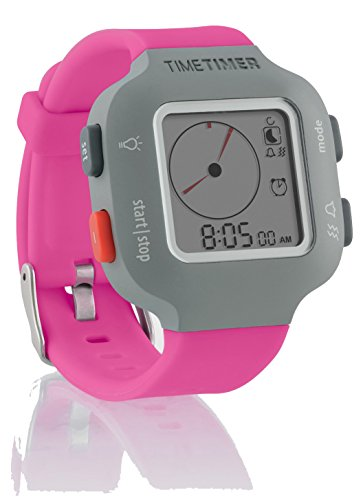 Time Timer Watch Plus - Berry (Time Timer Watch compare prices)