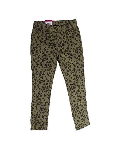 jordache-girls-jeggings-large-green-leopard-