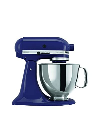 KitchenAid Artisan Series 5-Qt. Tilt-Head Stand Mixer, Cobalt Blue