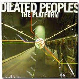 Dilated Peoples The Platform 2xLP [Vinyl]