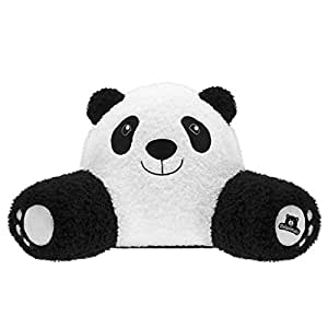 Relaximals Panda Kids Reading Pillow -