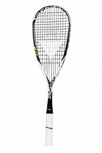 TECNIFIBRE Dynergy Tour 117 Flexarm Squash Racquet
