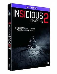 Insidious : Chapitre 2 [DVD + Copie digitale]