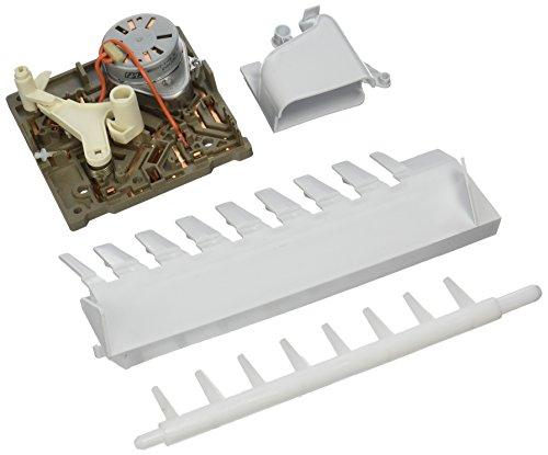 Whirlpool Refrigerator Ice Maker Motor Module Control 8201515 (Refrigerator Ice Maker Module compare prices)