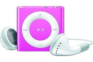 New Apple iPod Shuffle 2GB - Pink