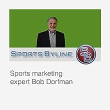 Behind the Scenes: Bob Dorfman Radio/TV Program by Ron Barr Narrated by Ron Barr, Bob Dorfman