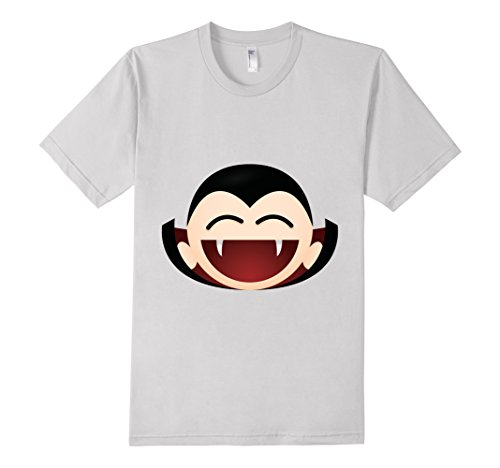 Emoji Halloween Face T-Shirt Funny Meme Shirt FAST SHIPPING