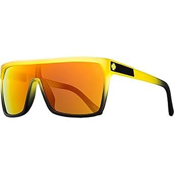 Spy Optic Flynn Rectangle Sunglasses